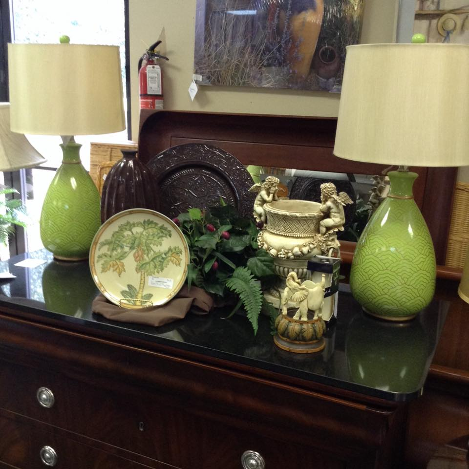 Consigned Interiors Palm Coast Fl Furniture And Home